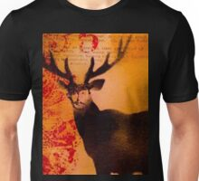 Vintage tag 11 Hunter Unisex T-Shirt