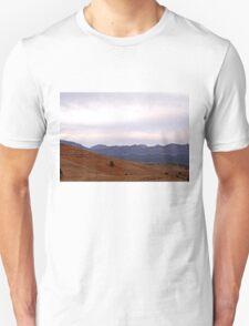 Majesty Unisex T-Shirt