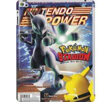 Nintendo Power - Volume 130 iPad Case/Skin