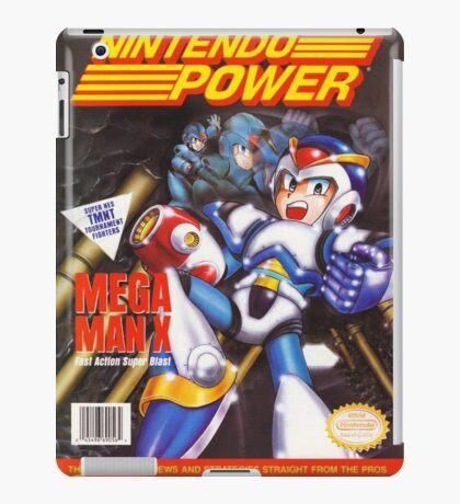 Nintendo Power - Volume 56 iPad Case/Skin