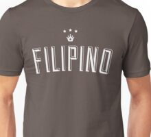 Filipino King Sun Crown by AiReal Apparel Unisex T-Shirt