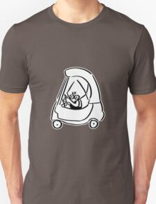 Grand Theft Peridot T-Shirt