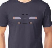 Thunderbird Turbo Coupe Unisex T-Shirt