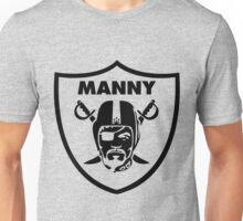 Filipino Raider Manny Pacquiao by AiReal Apparel Unisex T-Shirt