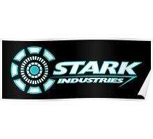 Stark industries Poster