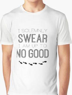 No Good Graphic T-Shirt