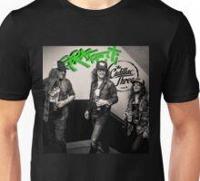 The Cadillac Three - Graffiti Unisex T-Shirt