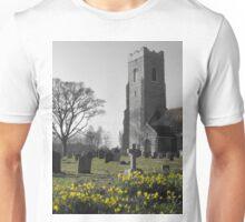 St John The Baptist, Snape ( 2 ) Unisex T-Shirt