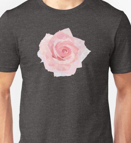 Crystal-Rose Unisex T-Shirt