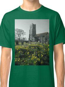 St John The Baptist, Snape ( 3 ) Classic T-Shirt