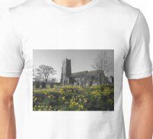 St John The Baptist, Snape ( 4 ) Unisex T-Shirt