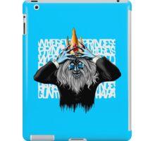 The Freezing Joke iPad Case/Skin