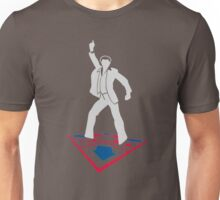 DDR Saturday Night Fever Unisex T-Shirt