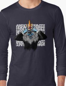 The Freezing Joke Long Sleeve T-Shirt