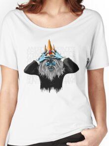The Freezing Joke Women's Relaxed Fit T-Shirt