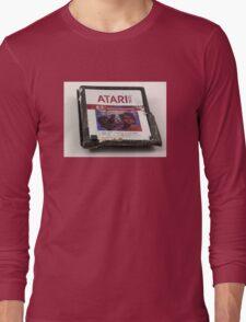 ATARI E.T. Long Sleeve T-Shirt