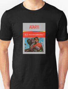 ET Atari Box T-Shirt
