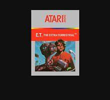 ET Atari Box Unisex T-Shirt