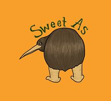 Sweet As(s) Unisex T-Shirt