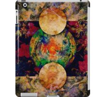 Science Fiction Romance No. 12 iPad Case/Skin