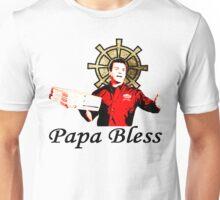 Papa Bless - ONE:Print Unisex T-Shirt