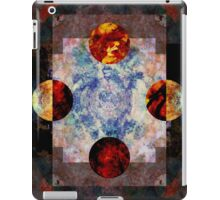 Science Fiction Romance No. 6 iPad Case/Skin