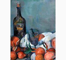 1898 - Paul Cezanne - Still Life with Onions Unisex T-Shirt