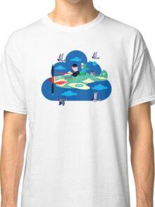 Mid-Life Crisis No.2 Classic T-Shirt