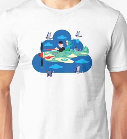 Mid-Life Crisis No.2 Unisex T-Shirt