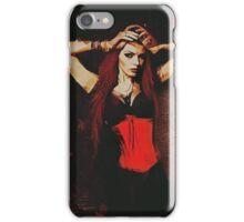 Vampire Compelled iPhone Case/Skin