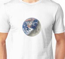 Earthmoon Unisex T-Shirt