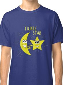 Tickle Star! Classic T-Shirt