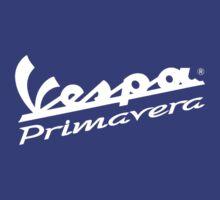 VESPA - PRIMAVERA by flamenquin