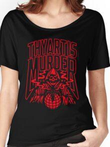 Thy Art Is Murder Women's Relaxed Fit T-Shirt