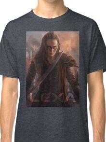 Oso Gonplei Nou Ste Odon Nowe Classic T-Shirt