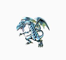 Blue-Eyes White Dragon Unisex T-Shirt
