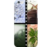 Cryptozoology, Cryptids and Forteana Series 3 iPhone Case/Skin