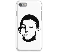 Dewey Malcolm in The Middle iPhone Case/Skin