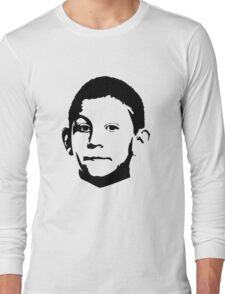 Dewey Malcolm in The Middle Long Sleeve T-Shirt