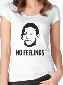 Dewey Malcolm in The Middle Women's Fitted Scoop T-Shirt