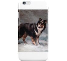 Maud Earl - Champion Old Hall Beatrice  iPhone Case/Skin