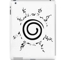 seal9tile iPad Case/Skin
