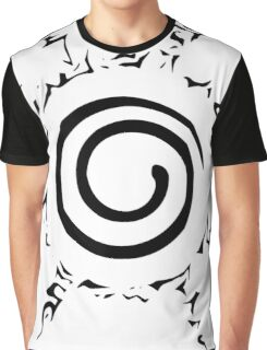 seal9tile Graphic T-Shirt