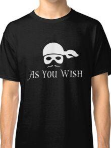 Dread Pirate Roberts Classic T-Shirt