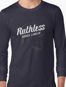 Ruthless Robbie Lawler Long Sleeve T-Shirt