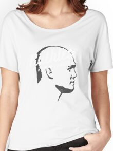 Ruthless Robbie Lawler Women's Relaxed Fit T-Shirt