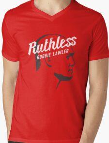 Ruthless Robbie Lawler Mens V-Neck T-Shirt
