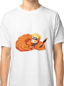 narutoandninetail Classic T-Shirt