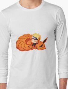 narutoandninetail Long Sleeve T-Shirt