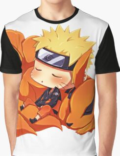 narutoandninetail Graphic T-Shirt